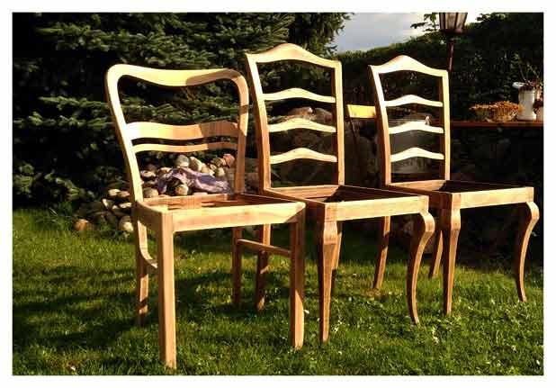 Stuhl Abschleifen schleifen hoch zehn und klobürste xl vintage design