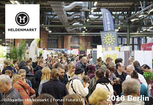 Bildquelle: Heldenmarkt | Forum Futura UG
